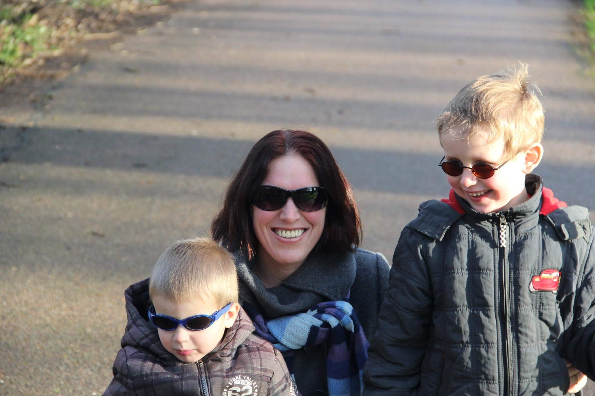 Recensie: 'Mom You Can, meer geluk in werk en moederschap' van Elsbeth Teeling