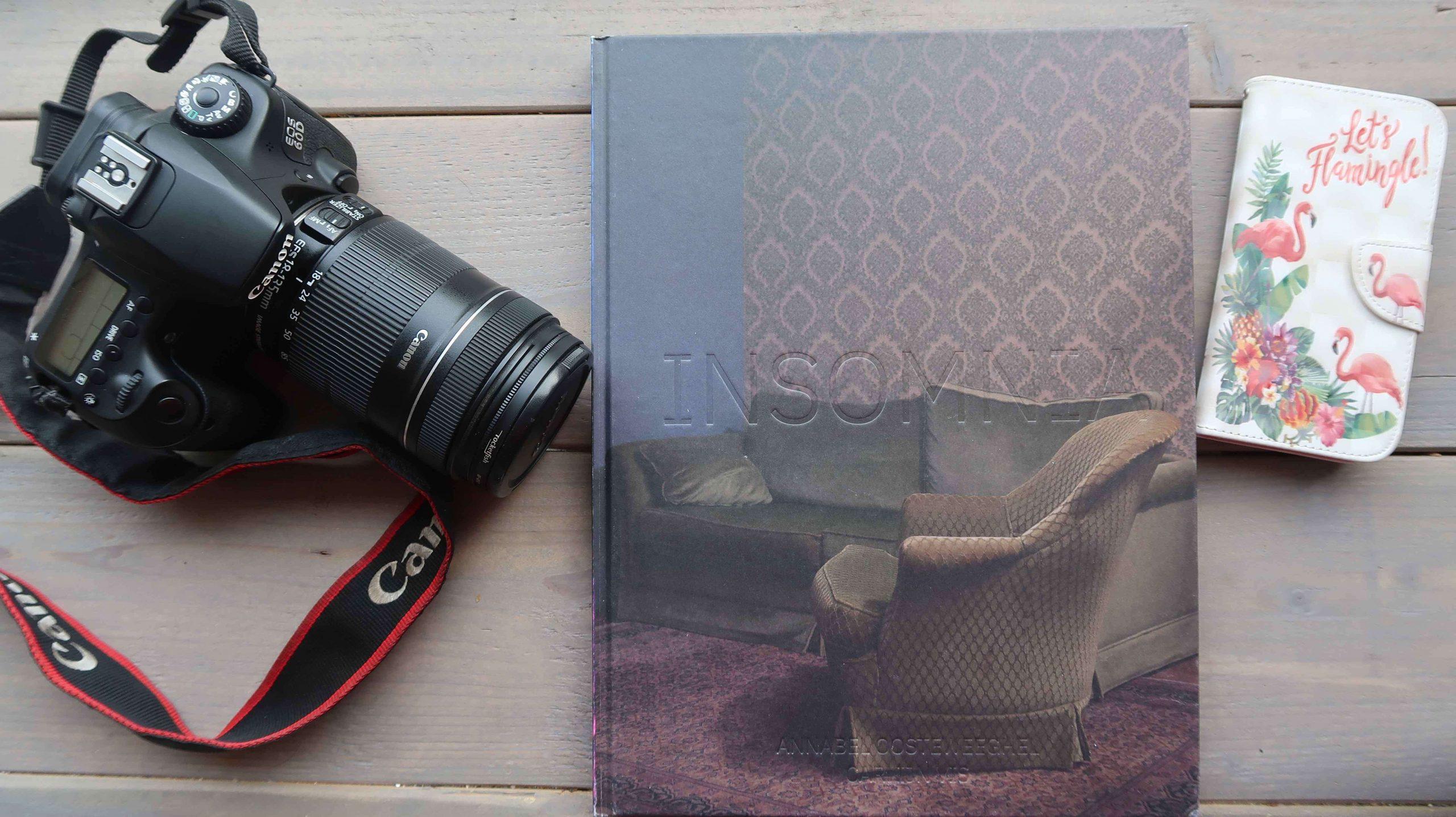 Waar vind je inspiratie om te fotograferen