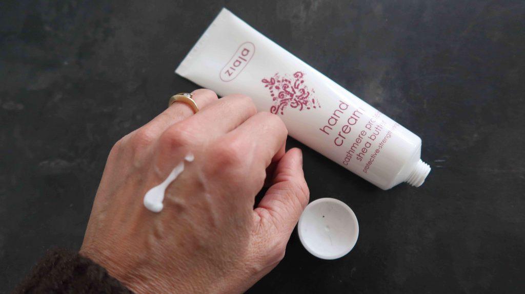 cosmetica bodylotion handcrème duurzaam natuurlijk ziaja