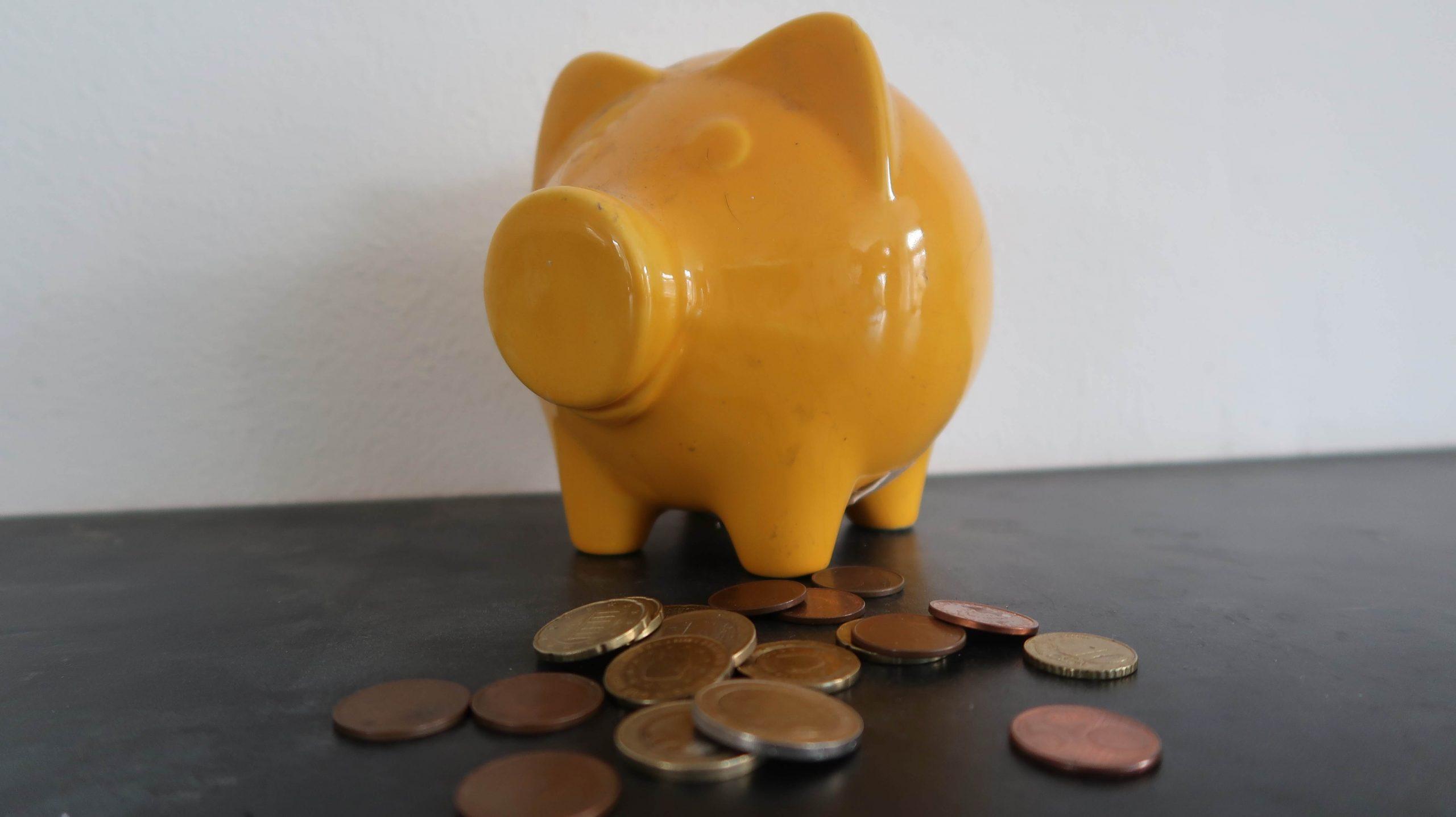 Tips om te besparen op je vaste lasten