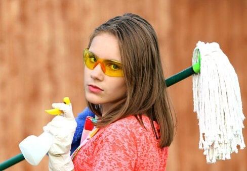 Voorjaarsschoonmaak: zo maak je je huis weer lente fris