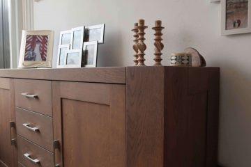 Wat hout kan doen voor je interieur