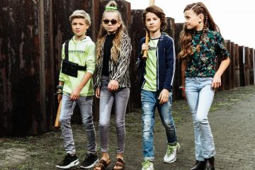 Kindermode: Mix & Match bij Indian Blue Jeans
