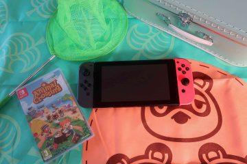 Review - Animal Crossing New Horizons | Nintendo Switch