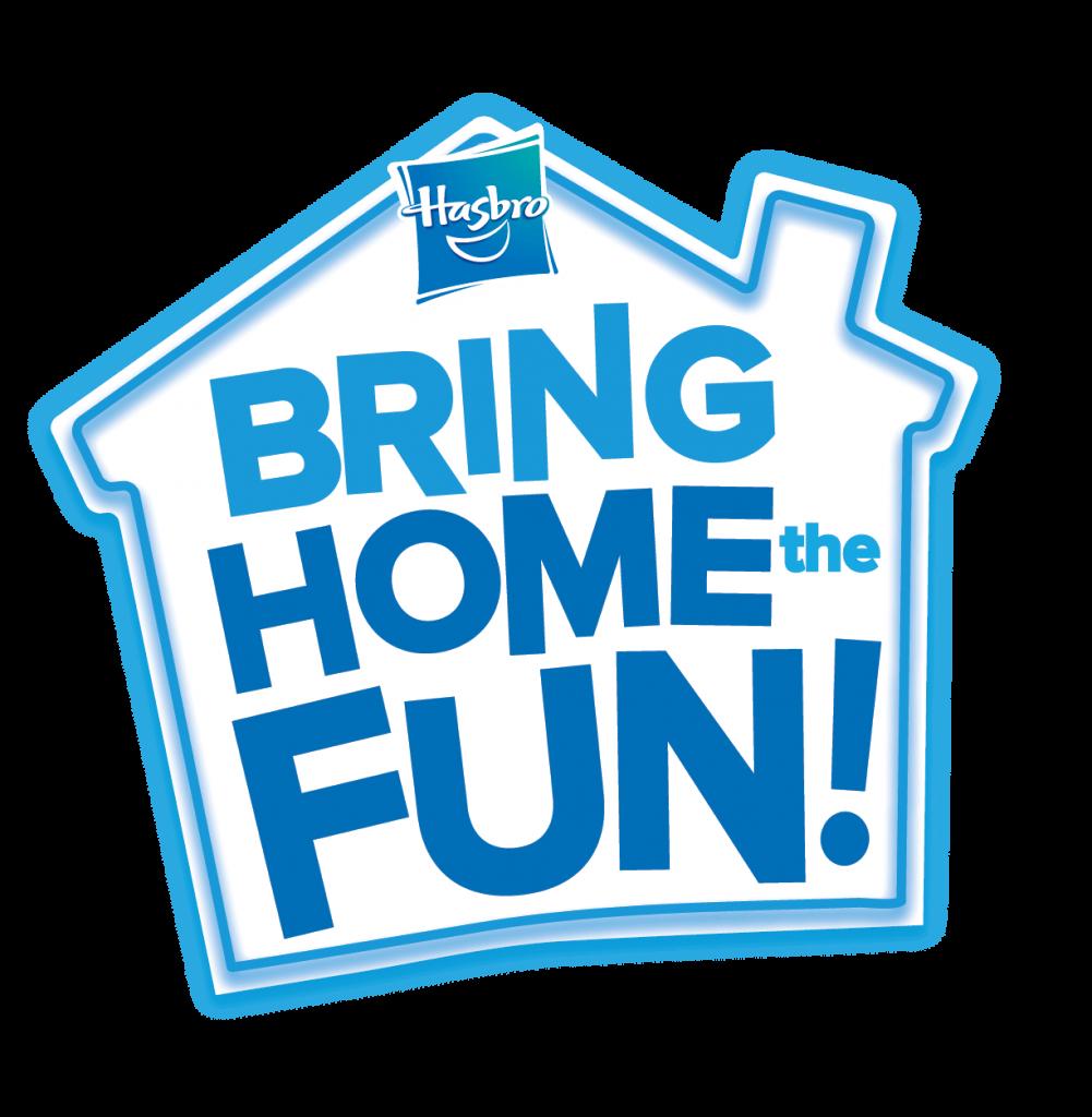 Tips om kinderen op een leuke manier thuis bezig te houden #BringHomeTheFun