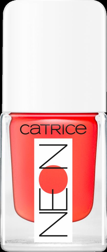 """CATRICE Limited Edition """"NEONUDE""""- een waar zomergevoel op je nagels"""