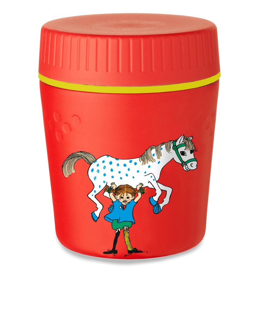 De avonturen van Pippi Langkous bestaan dit jaar 75 jaar, vier dit mee met een serie Pippi geïnspireerde producten