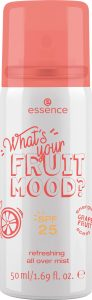 what's your fruit mood essence