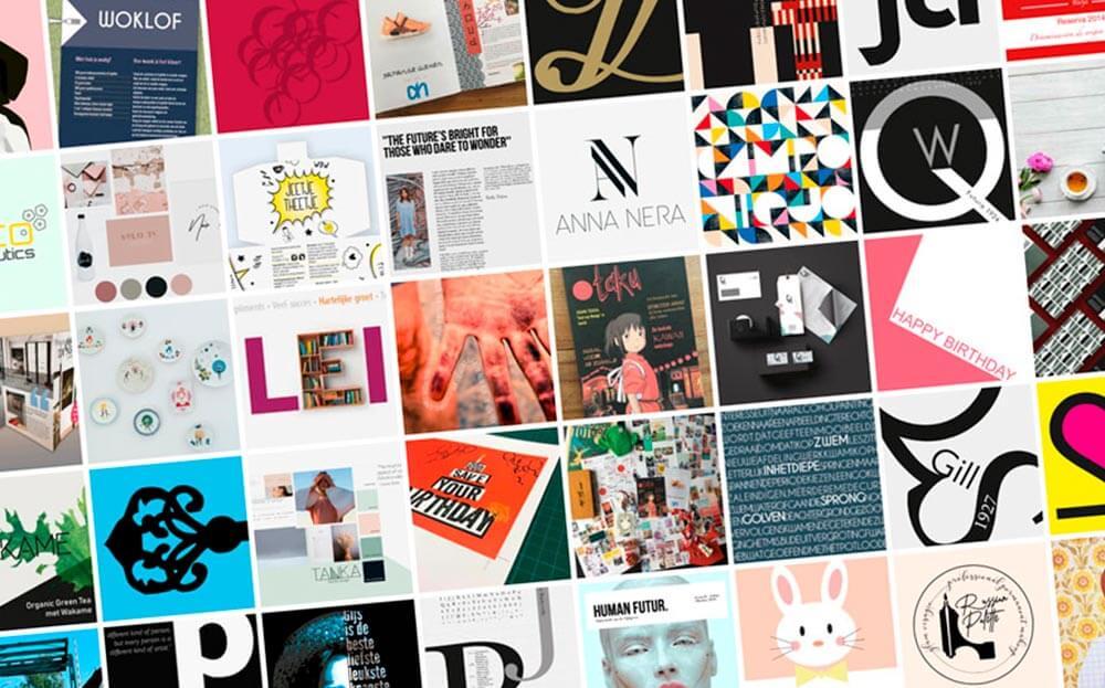 Genieten van grafische vormgeving als toegepaste kunst