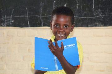 Correctbook lanceert serie om aandacht te vragen voor analfabetisme