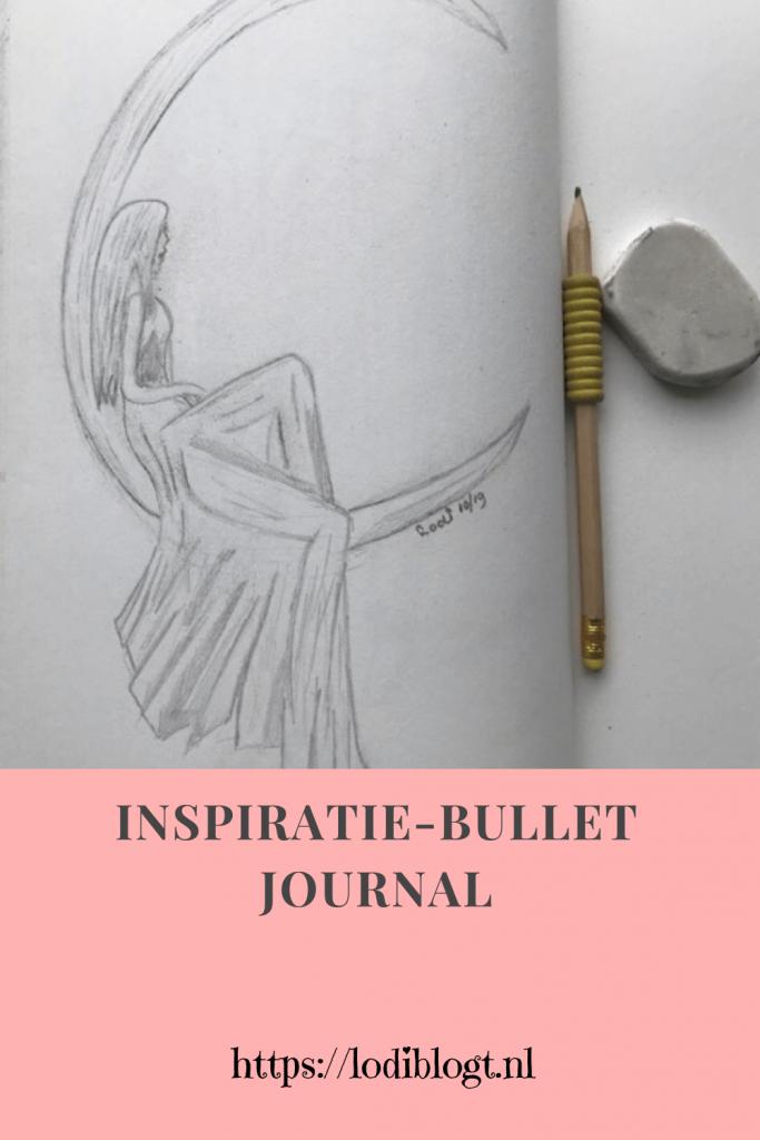 Inspiratie-Bullet Journal