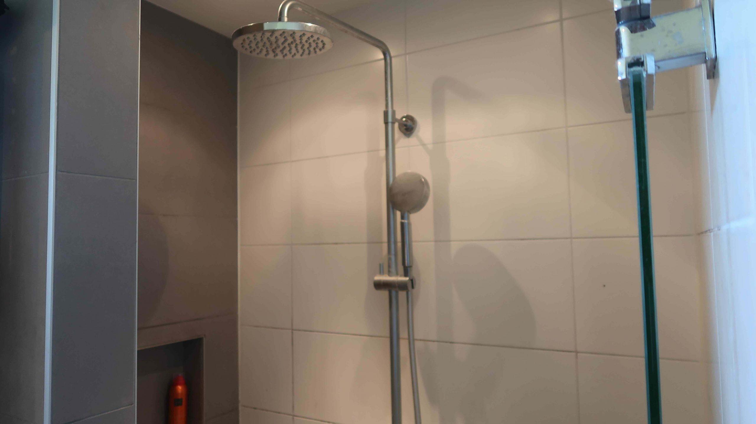 Waarom een inloopdouche onmisbaar is in jouw badkamer!