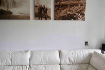 Tips om jouw woonkamer een make-over te geven