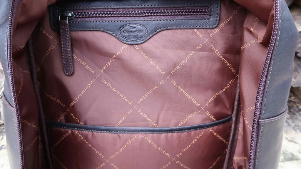 The Chesterfield Brand- Stoere praktische leren laptoptassen en meer