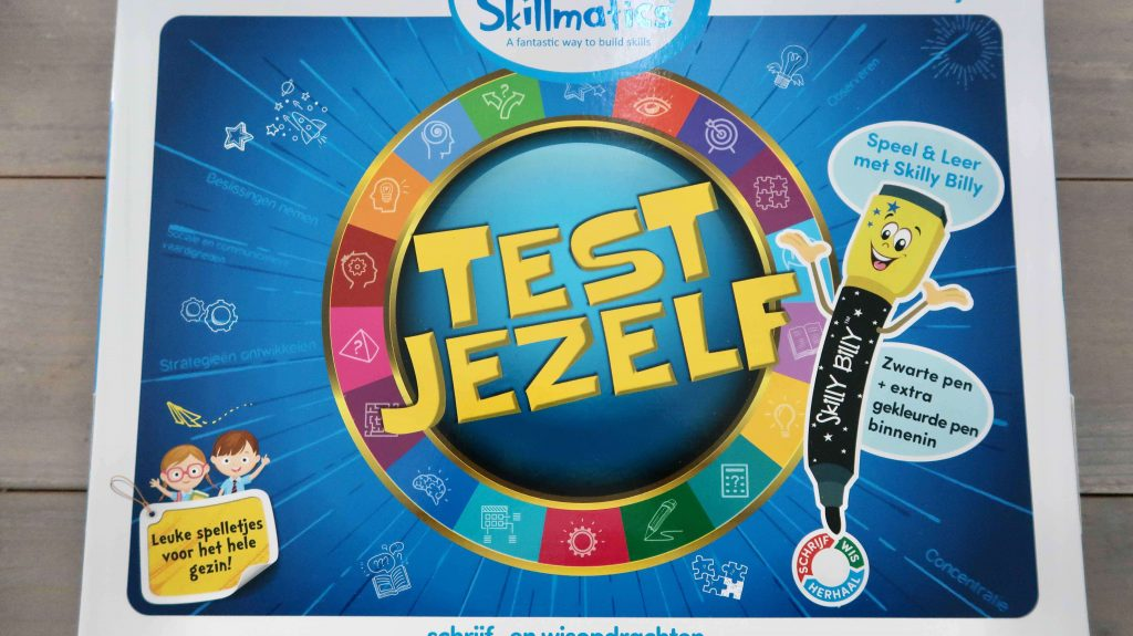 SmartGames en Skillmatics- Denkspelletjes voor alle leeftijden