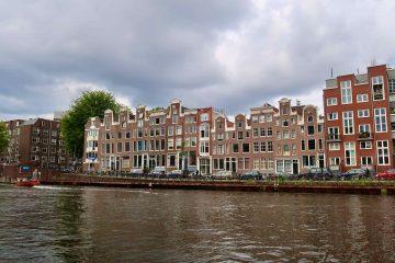Starboard Boats- een privé boottocht door Amsterdam