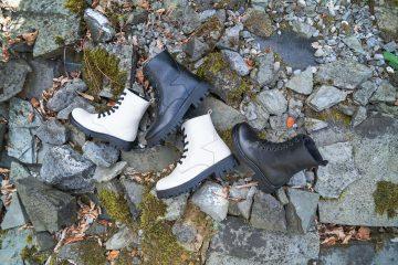 Excellent-collectie. Betaalbare leren schoenen