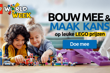 LEGO World Week
