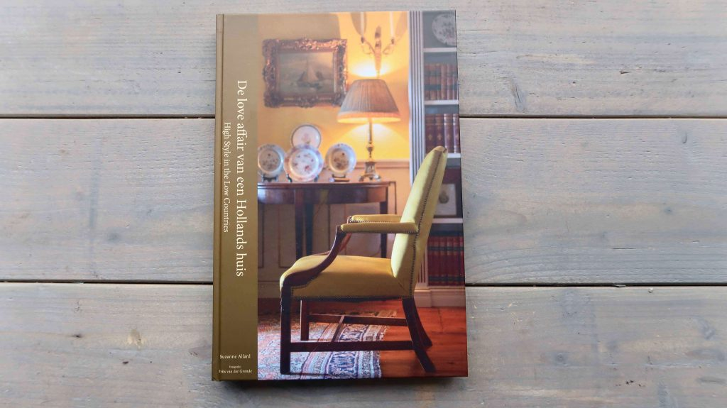 Boekrecensie- De love affair van een Hollands huis