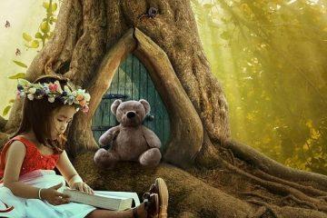 Kinderboek en Kado- boeken, kinderkamer accessoires en meer