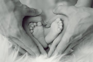 Geboorte van je kind op een originele manier bekendmaken