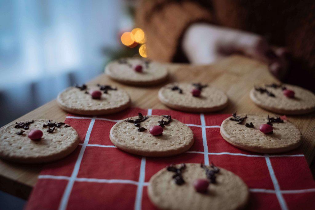Koken met kerst- tips