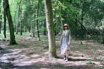 De vrolijkste bohemian lentemode op een rij