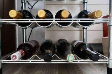 Hoe geniet je zo lang mogelijk van een fles wijn?