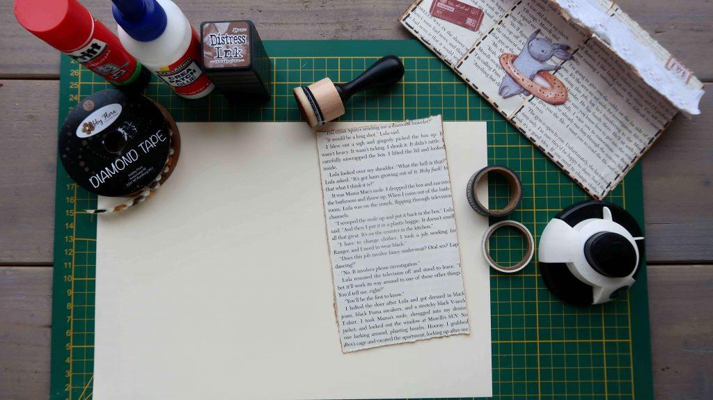 Inspiratie: Tags voor Junk Journal
