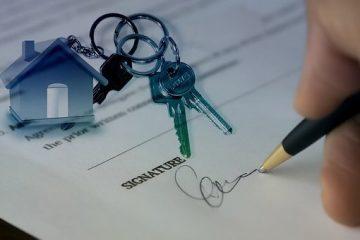 Je eerste huis kopen: hier moet je rekening mee houden