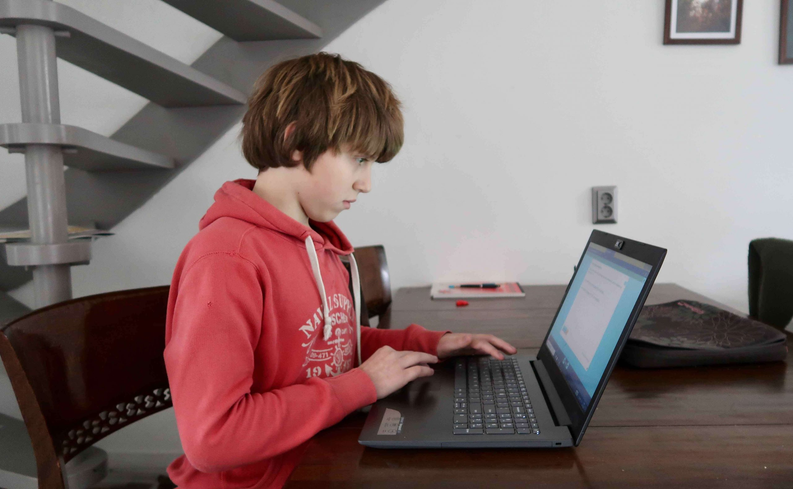 Online training Rust en Focus voor jou en je kind