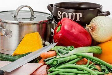 Waar vind je gezonde recepten