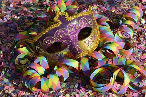 8 tips in thuis carnaval te vieren