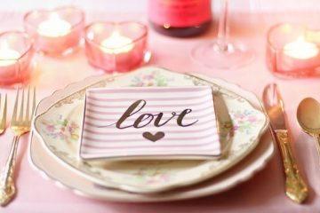 Date night diner voor twee- tips