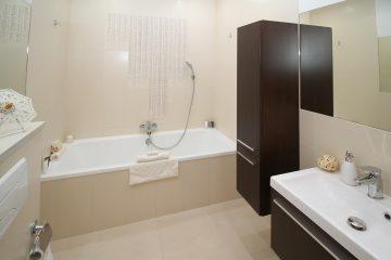 Jouw droombadkamer realiseren met deze badkamertrends