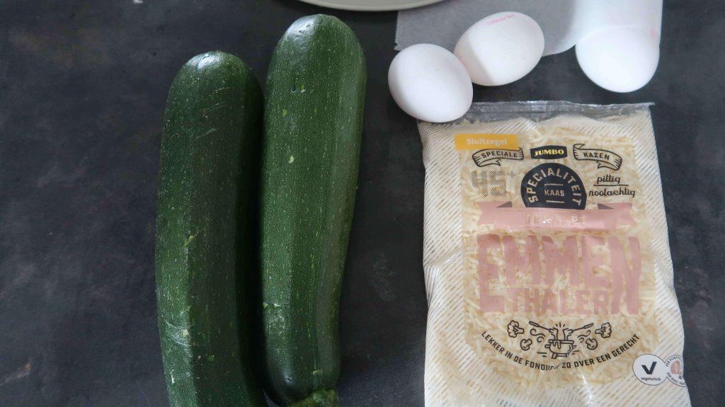 Gezonde lunch recepten met ei