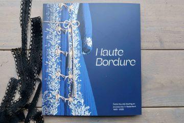 Haute Bordure: Geborduurde kleding en accessoires in Nederland