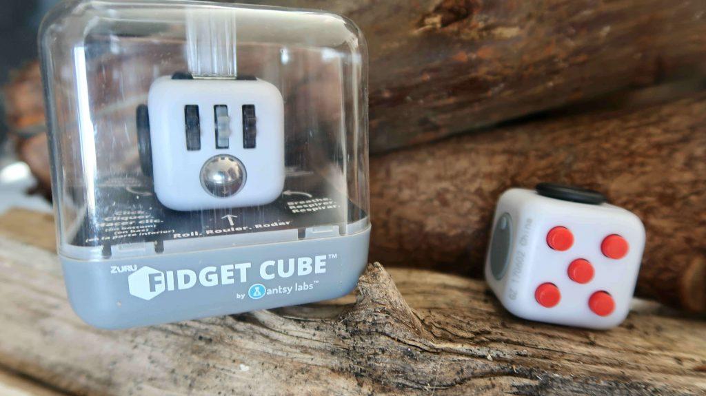 friemelkubus Fidget Cube