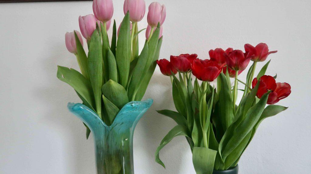 Haal de lente in huis met deze makkelijke tips