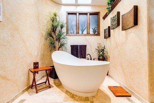 Hoe maak je van jouw badkamer een bohemian badkamer- tips