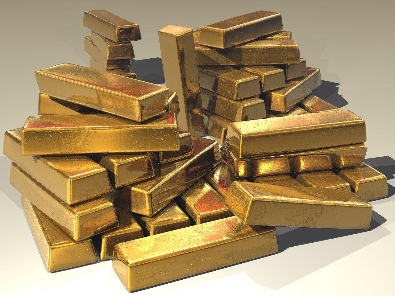 Hoe wordt de waarde van jouw goudbaar bepaald?