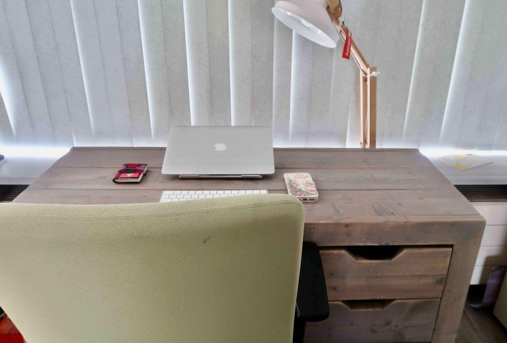 Meer werkcomfort met een airco op jouw thuiskantoor