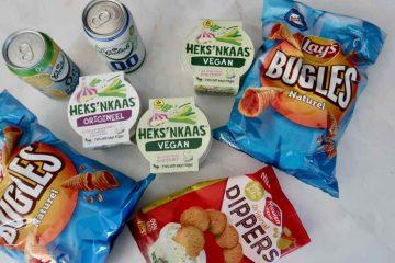 HEKS'NKAAS® Vegan - Misschien nog wel lekkerder dan het origineel
