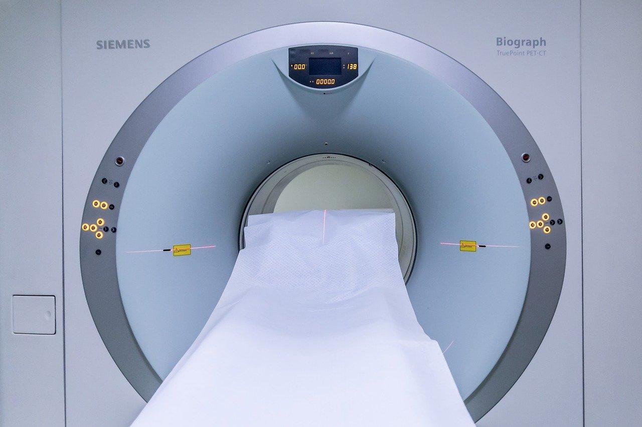 MRI scan: een effectieve onderzoeksmethode