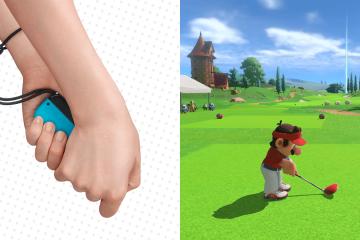 Mario Golf: Super Rush (voor de Nintendo Switch)- Review