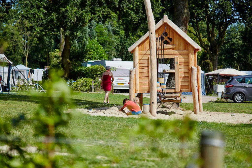 Recreatiepark de Leistert- dé plek voor vakantie met kinderen