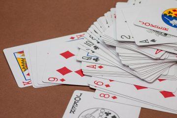 Vier trucjes waarmee je het kaartspel Patience uitspeelt