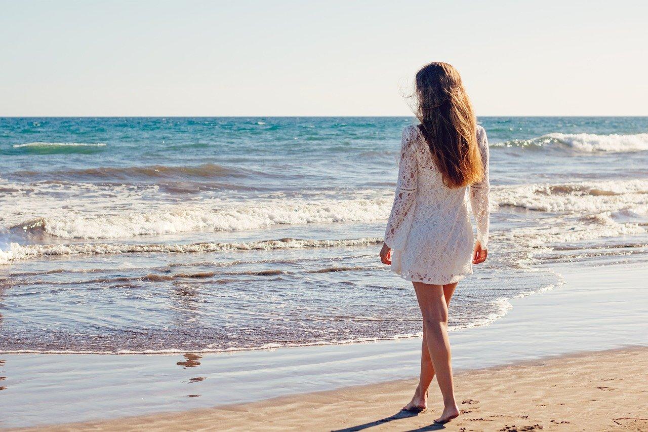 Zeker niet vergeten als je een dag naar het strand gaat