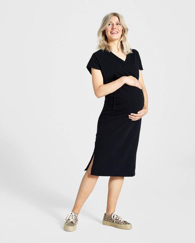 Zwangerschapskleding koop je nu ook bij Zeeman