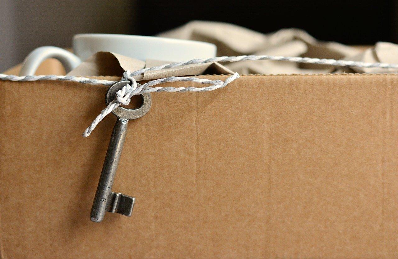 Zonder stress verhuizen naar jouw nieuwe woning